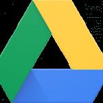 python3でGoogleDriveからファイルの取得